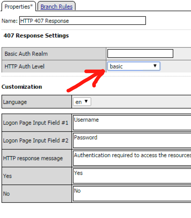 Lab 1: SWG iApp – Explicit Proxy for HTTP and HTTPS